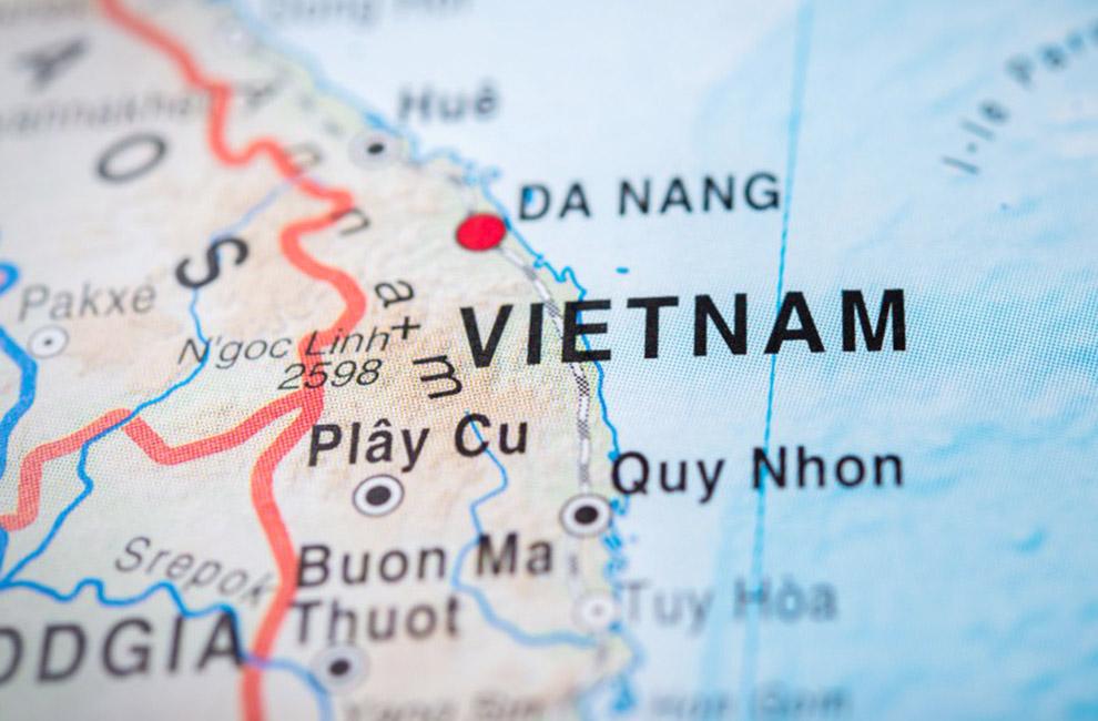 Información útil para viajar a Vietnam