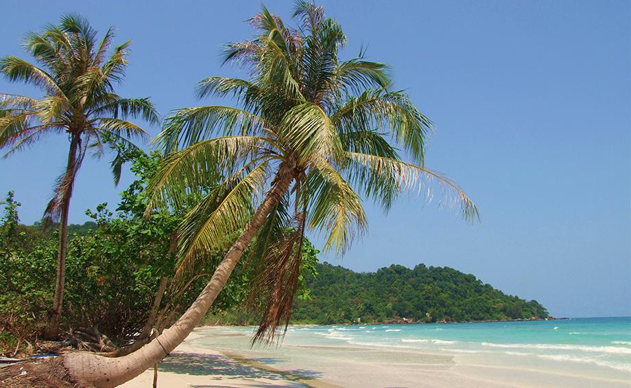 Playa Phu Quoc, Vietnam