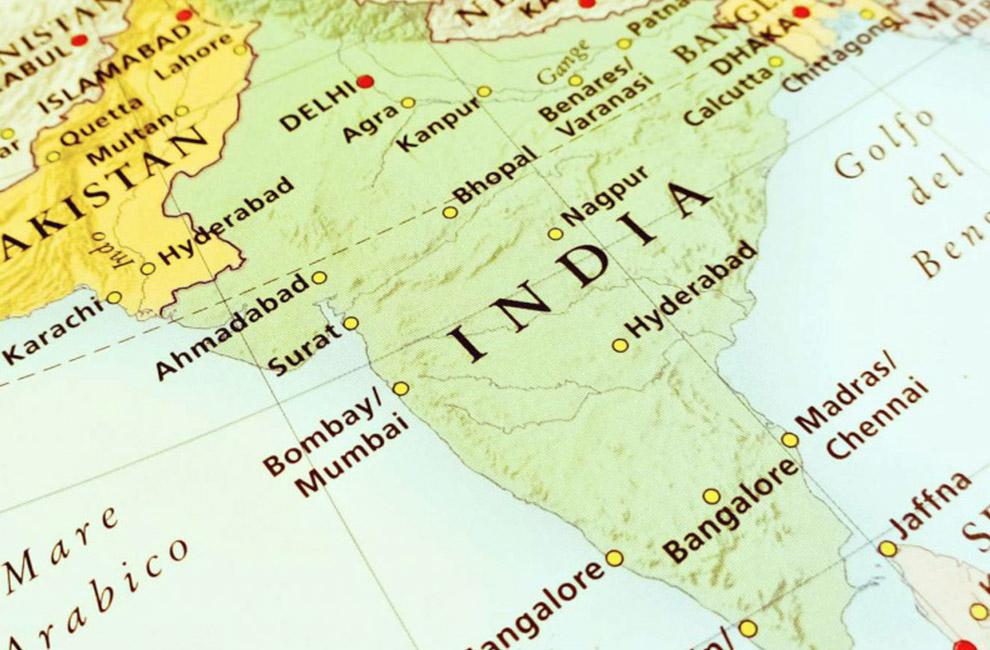 Viajar a la India - Todo lo que debes saber