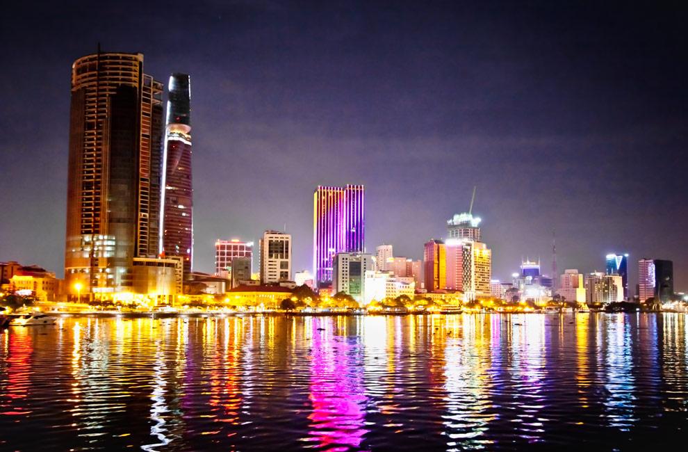 Viaje de bodas en Vietnam