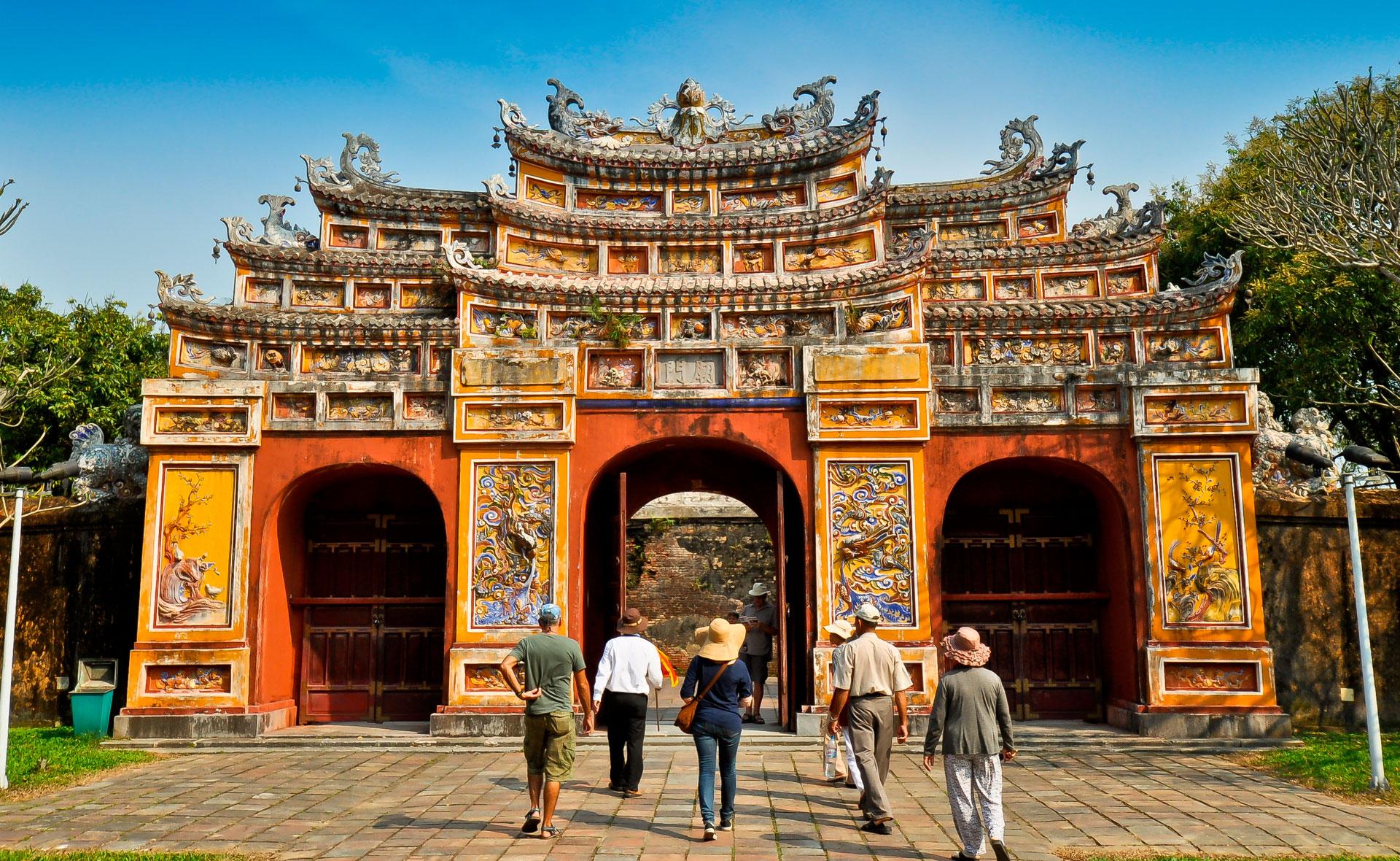 Hoi An, en Vietnam
