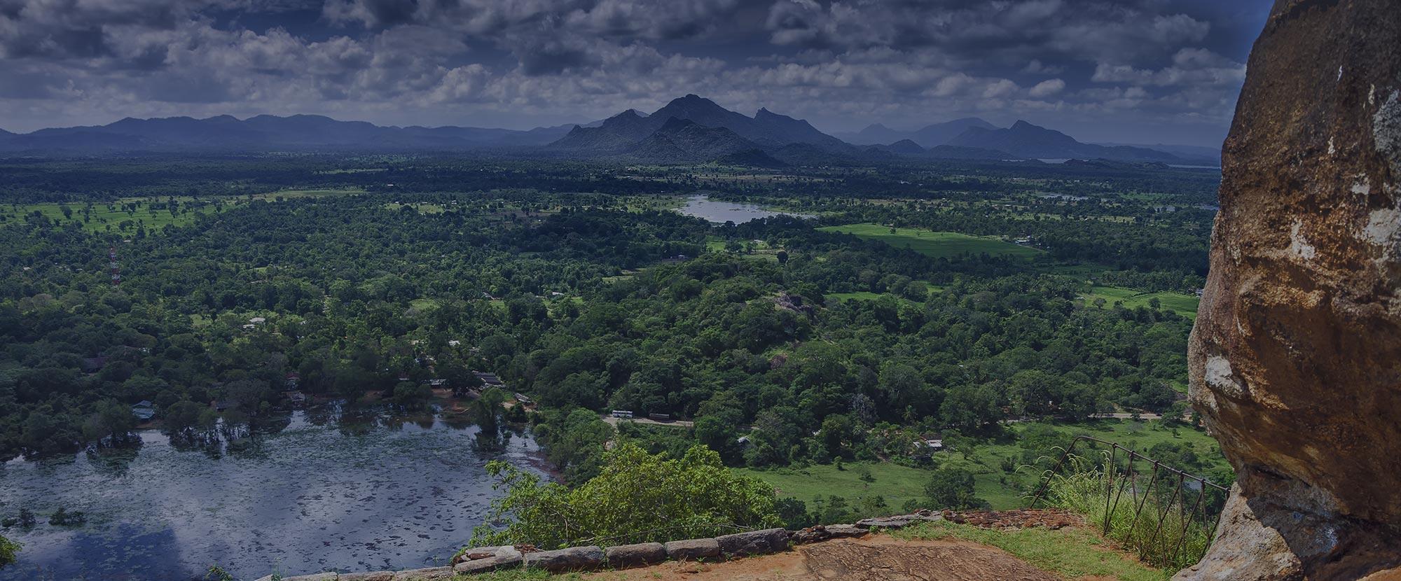 Viajes a Sri Lanka, India y Maldivas