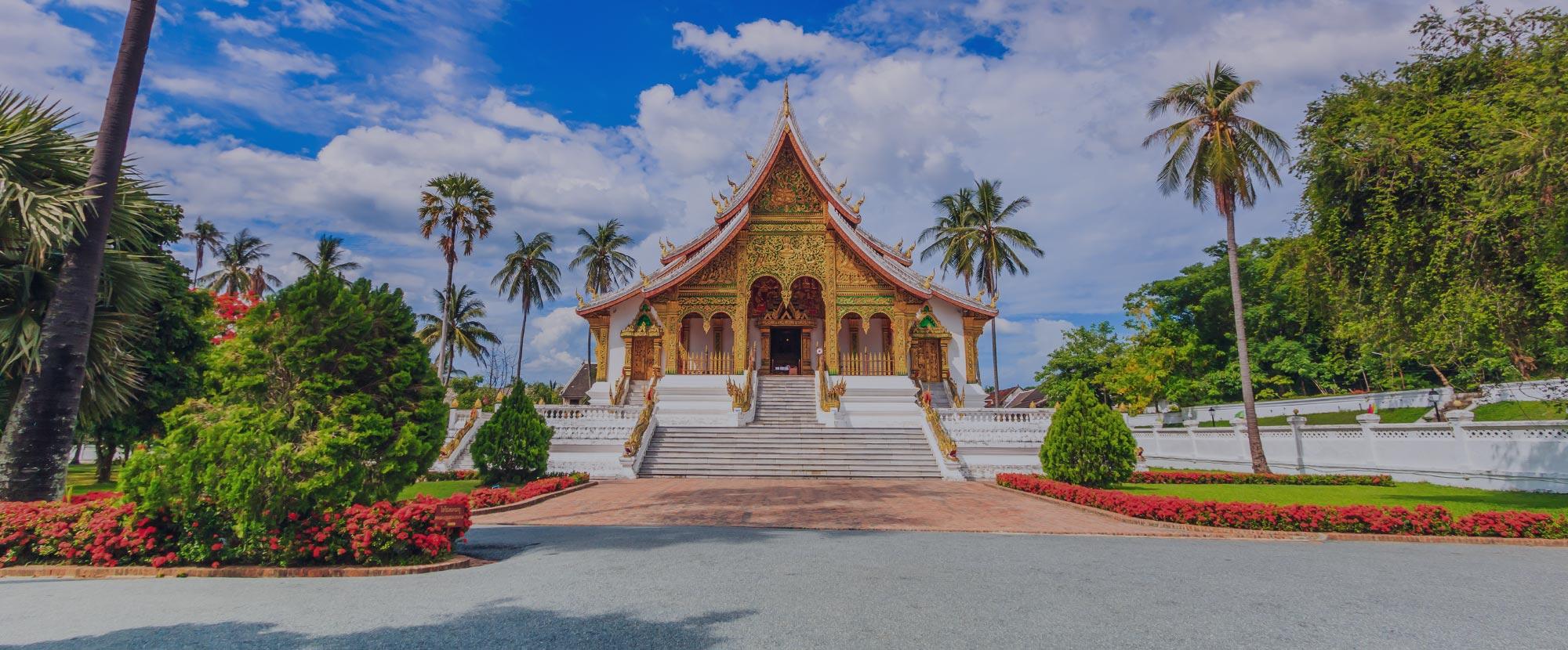 Viajes a Myanmar y Laos