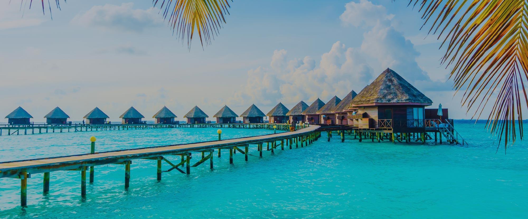 Viajes a Maldivas y Sri Lanka