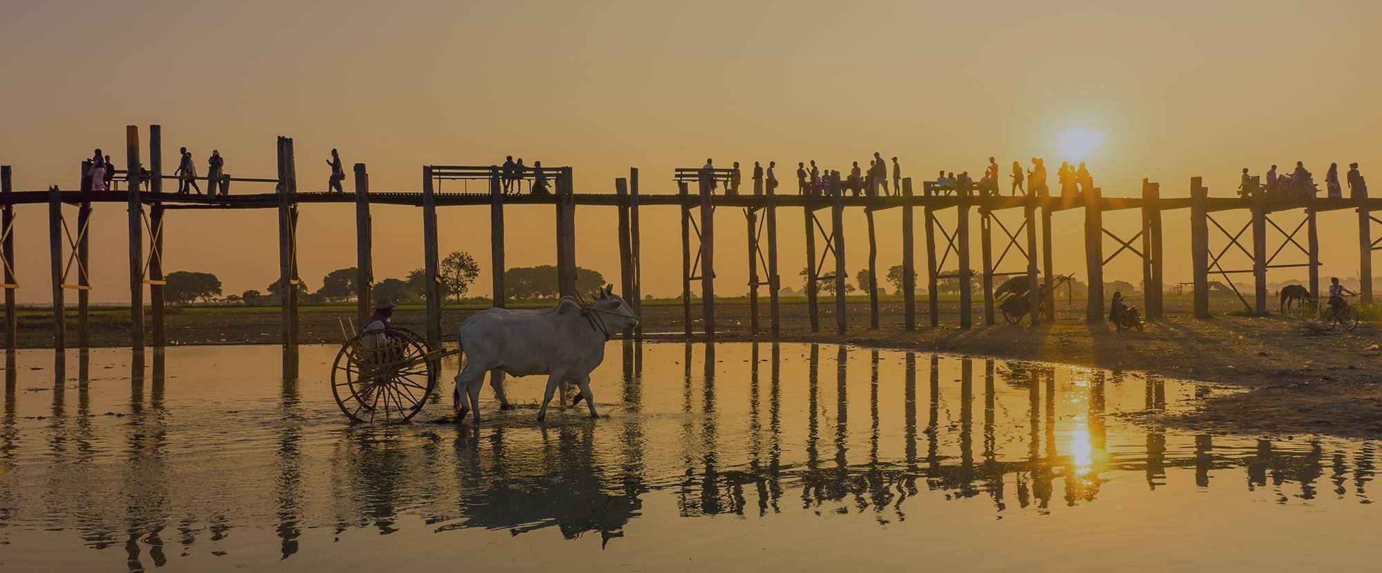 Viajes a Tailandia y Myanmar