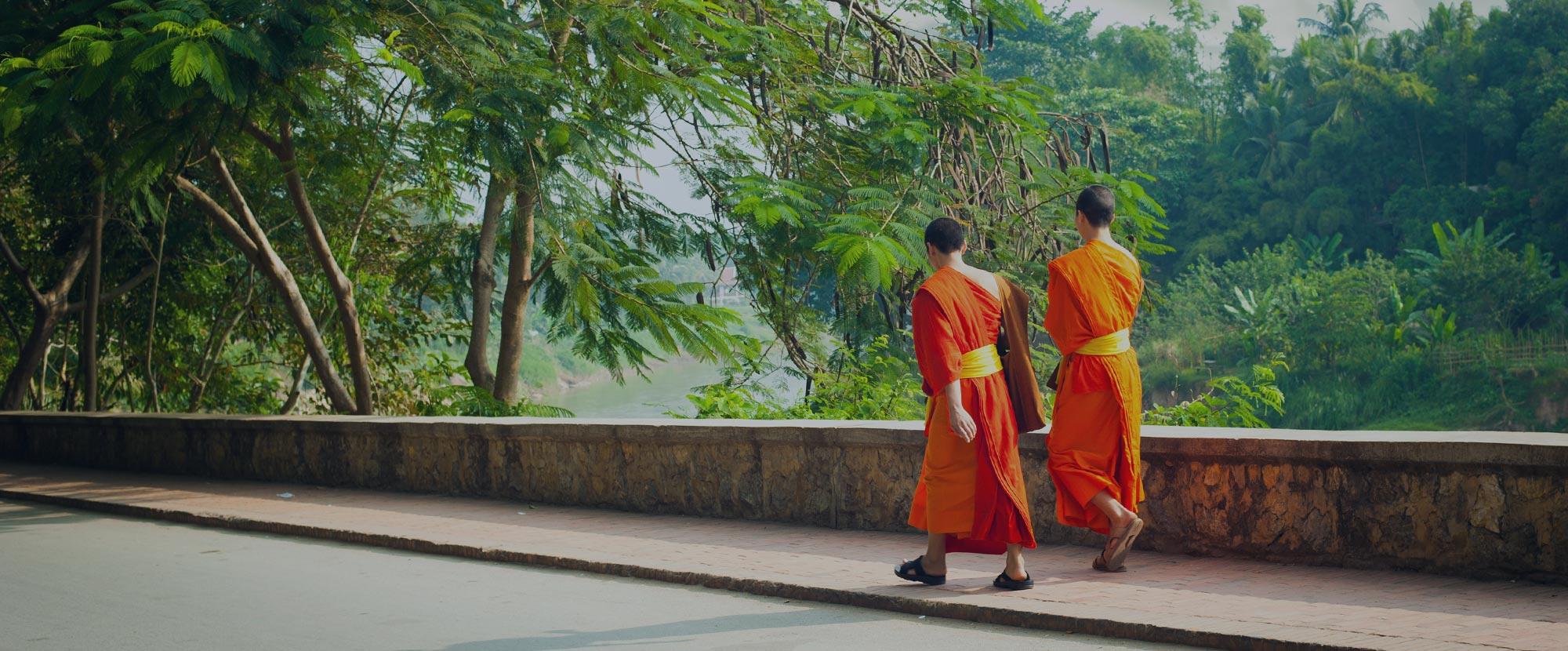 Viajes a Vietnam, Camboya y Laos