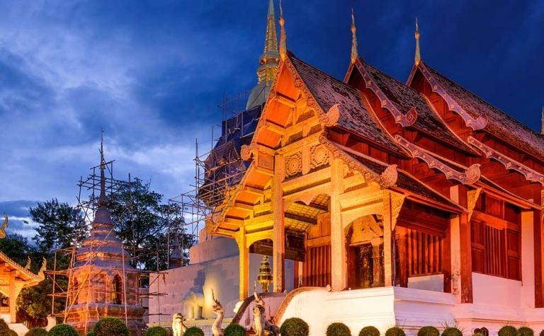 Que Ver En Chiang Mai Tailandia Guia 2019 Directia Travel