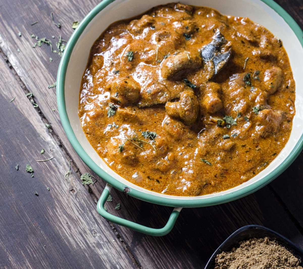 comida tradicional india recetas