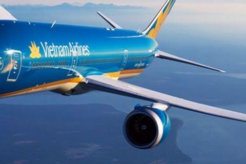 Presentación Vietnam Airlines en Paris