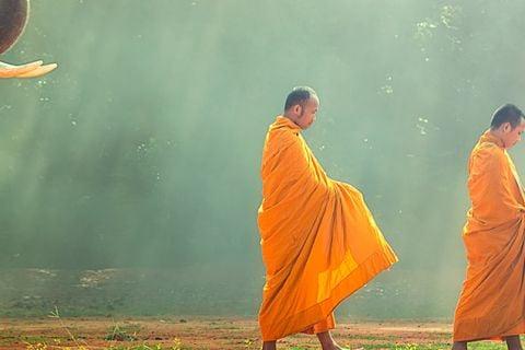 Auténtica Tailandia y Phuket