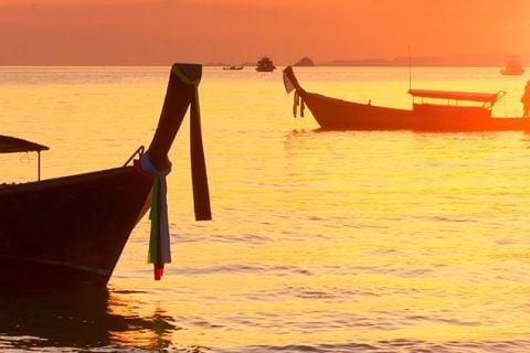 Aventura en Tailandia en grupo reducido y Phuket