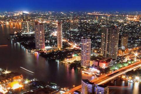 Bangkok, Chiang Mai y Phuket