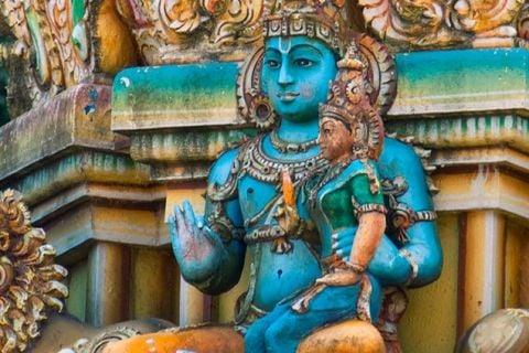 Encantos de India, Sri Lanka y Maldivas _ verano