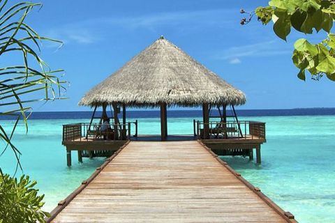 Experiencia única en Maldivas_ARG