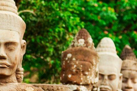 Imprescindibles de Myanmar y Camboya