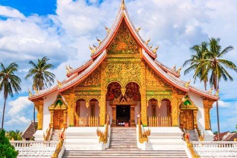 Imprescindibles de Myanmar y Laos