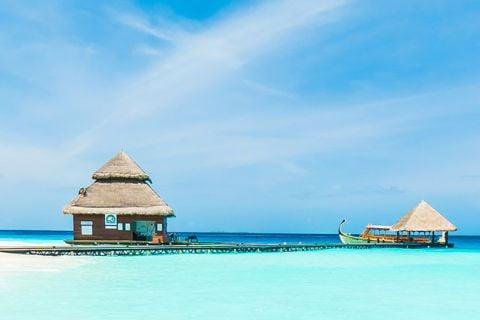 Imprescindibles de Myanmar y Maldivas