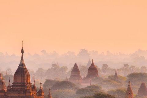 Imprescindibles de Myanmar