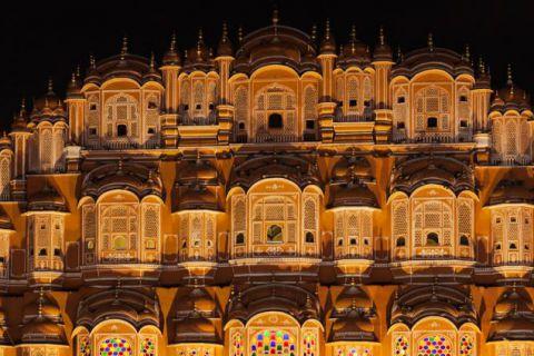 Joyas de la India y Benarés con Goa y Bombay _ ARG