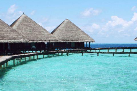 Joyas de la India y Benarés en grupo con Maldivas
