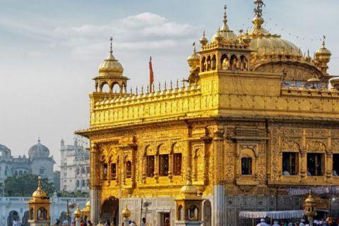 Joyas de la India y el Rajastán _ ARG
