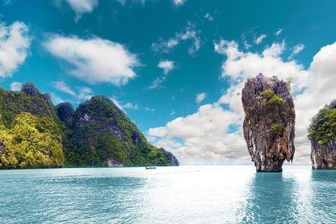 Joyas de Tailandia y Phuket