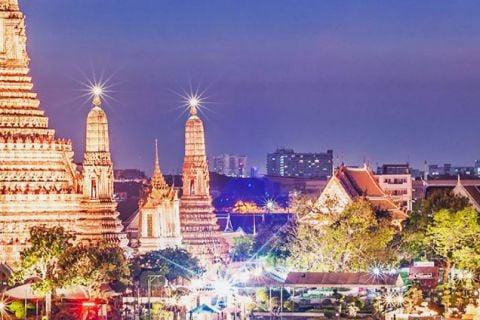 Lo mejor de Vietnam, Camboya y Tailandia con Phuket _ ARG