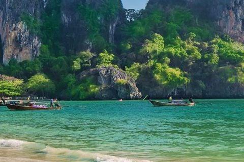 Tailandia a fondo y Phuket _ ARG