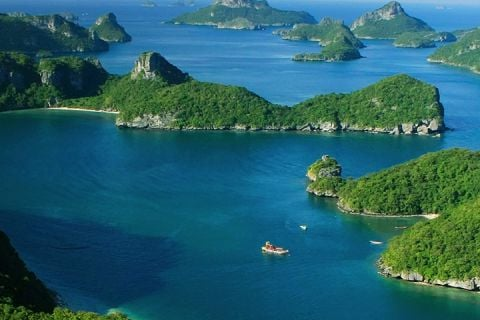 Tailandia a fondo y Phuket