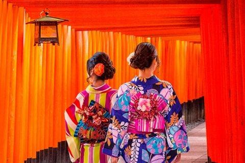 Tokio, Hakone, Nara y Kioto en grupo