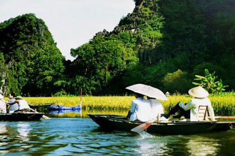 Tribus de Vietnam, Camboya y Laos _ ARG