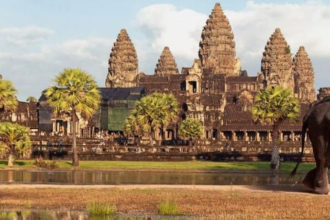 Vietnam y Camboya a fondo _ ARG