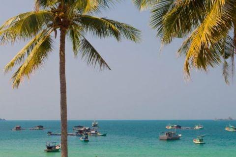 Vietnam y Camboya con playas de Phu Quoc _ ARG