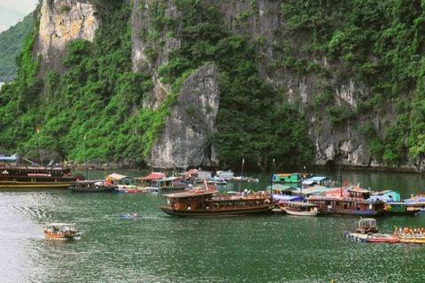 Vietnam y Tailandia con Phuket _ ARG